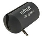 The Cashbox Intuit GoPayment Card Reader