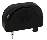 The Cashbox uDynamo card reader